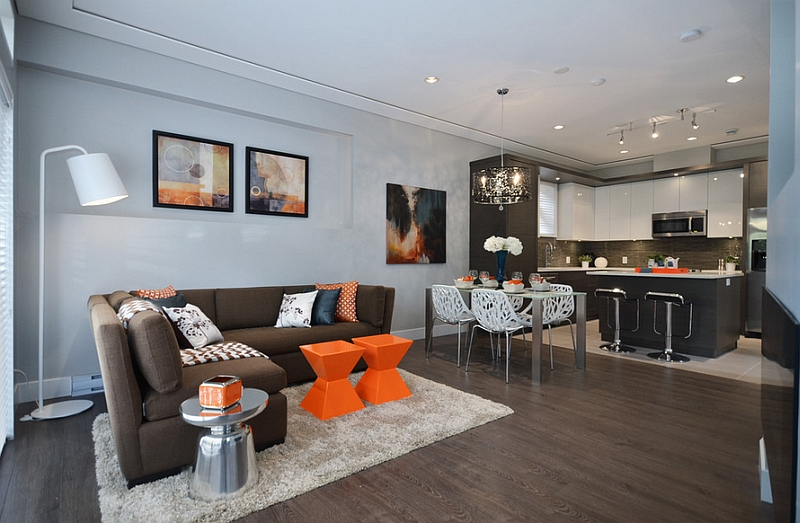 10 Of The Best Colors To Pair With Brown, What Colors Go Well With Chocolate Brown Furniture