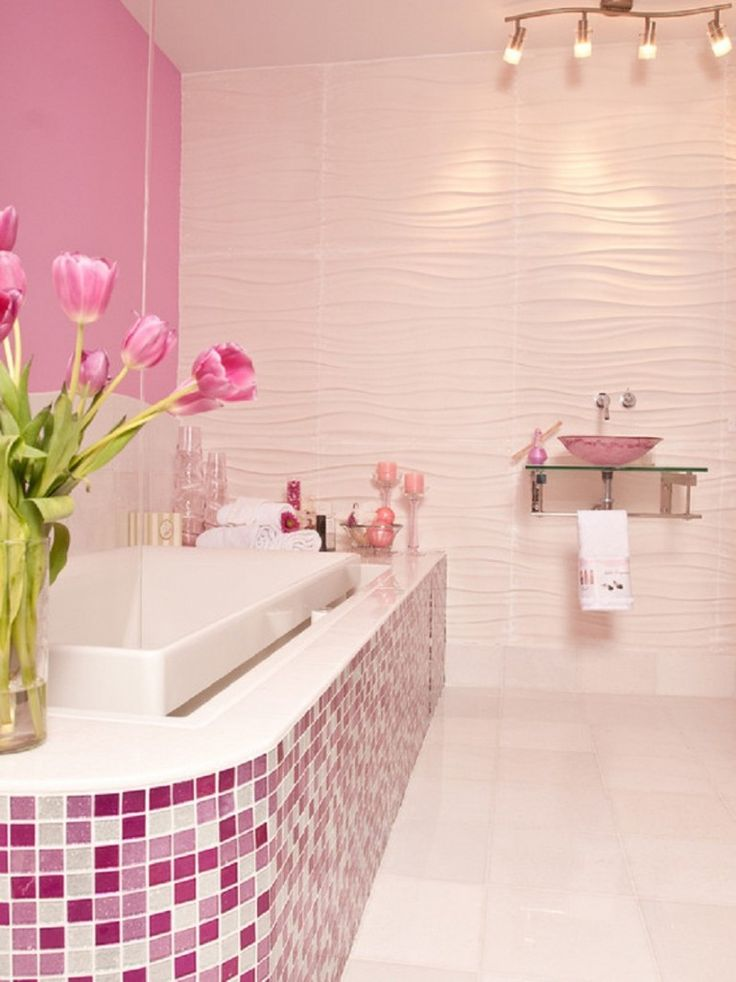 30 bathroom color schemes you never knew you wanted for Bathroom color theme ideas