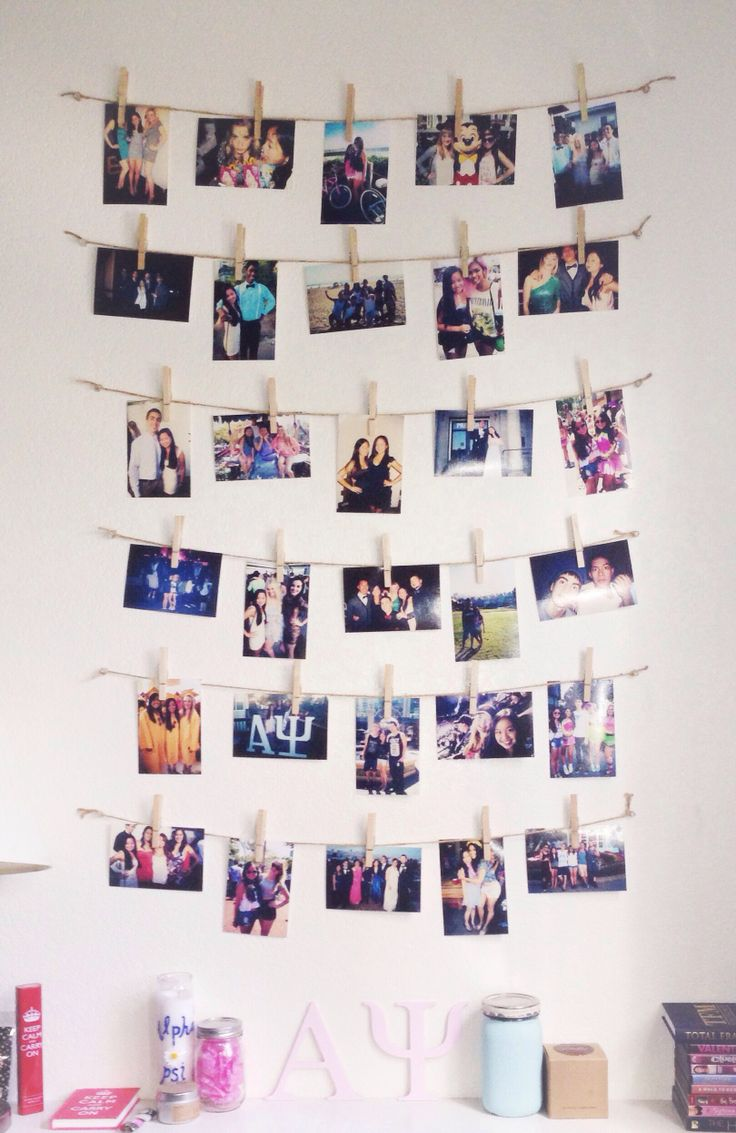 Charmant 50 Decoration Ideas To Personalize Your Dorm Room With