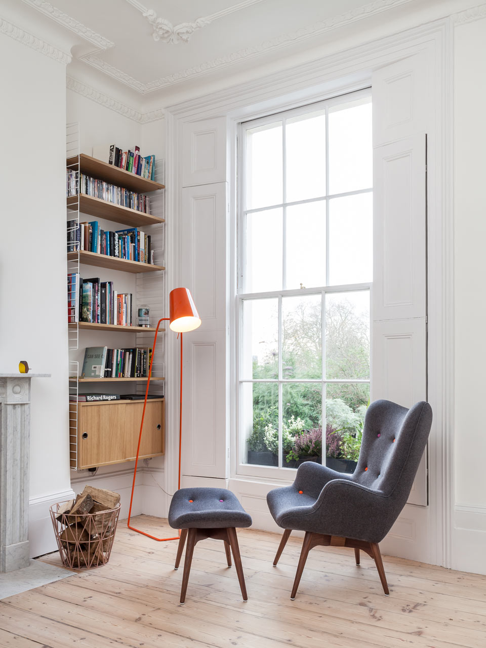 10 essentials for a cozy reading nook book storage solutioingenieria Image collections