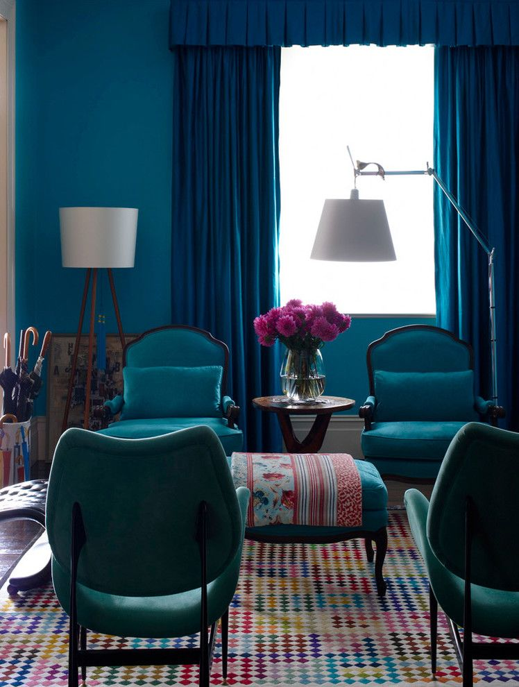 20 of the best colors to pair with blue How to match interior colors