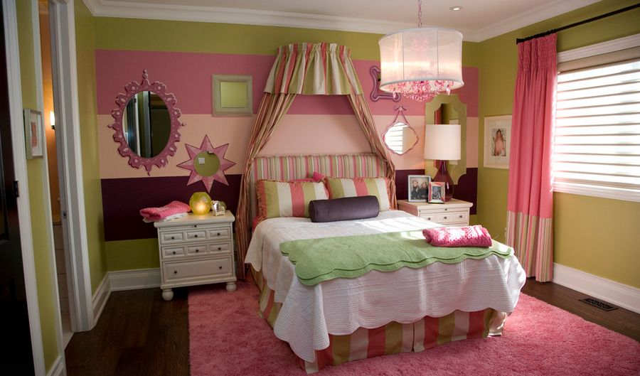 Cute bedroom design ideas for kids and playful spirits - Cute bedroom design ideas bedroom design ideas ...