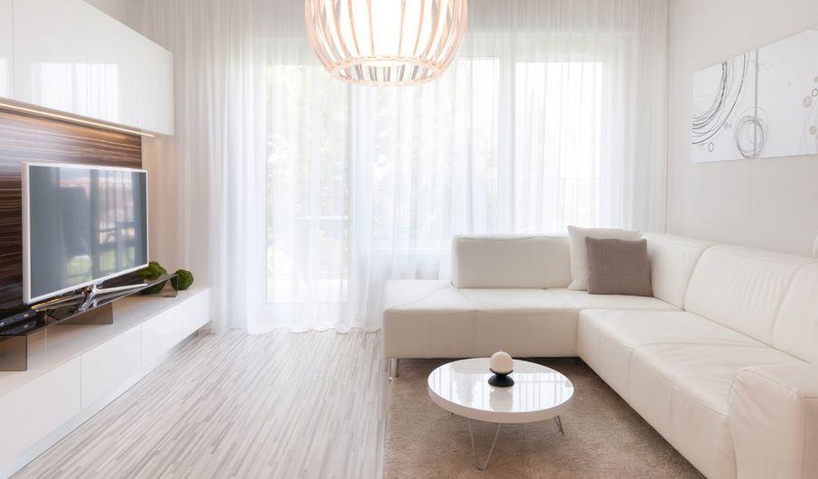 Monochromatic Color Scheme Living Room a rainbow of monochromatic colors: 20 décor one-color wonders