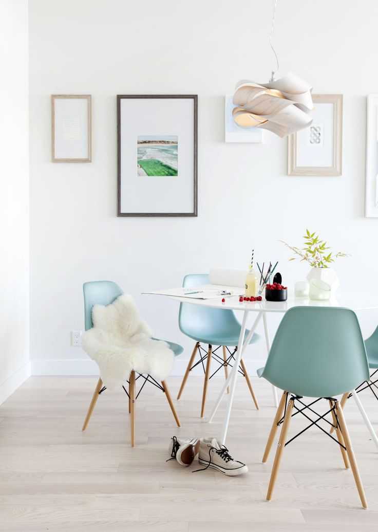 Make White Walls Work For You