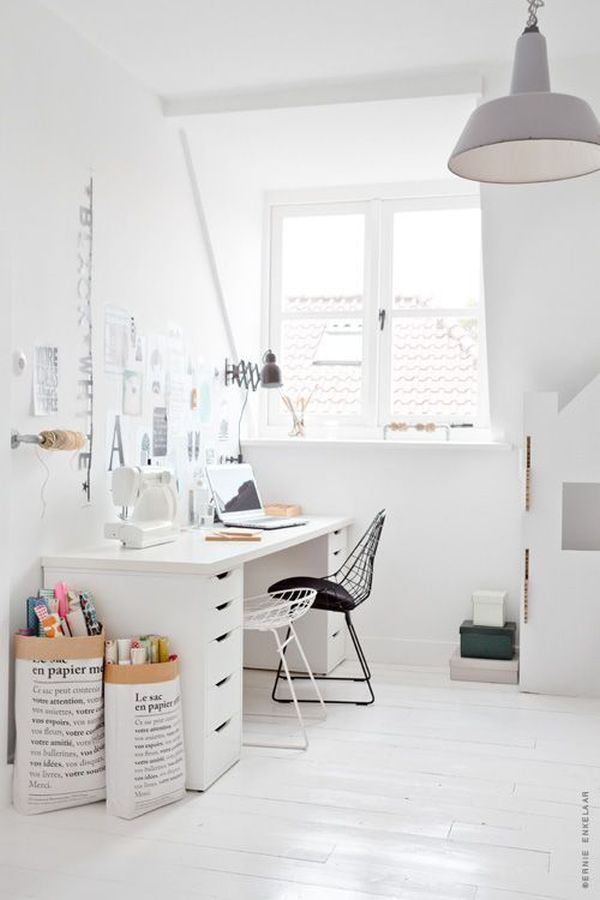What your home office lighting reveals about your style view in gallery aloadofball
