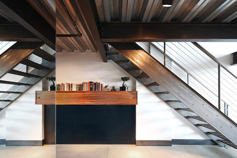 Capitol-Hill-Loft-staircase