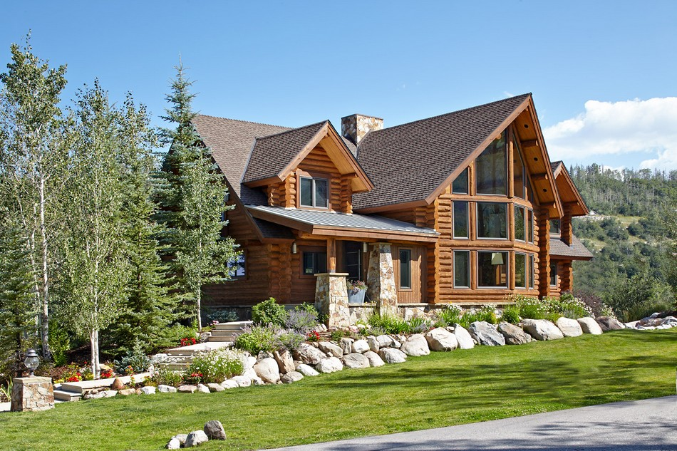 Colorado-log-cabin-exterior-overview1