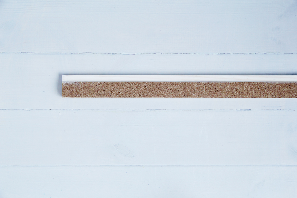 DIY Cork Strip 4