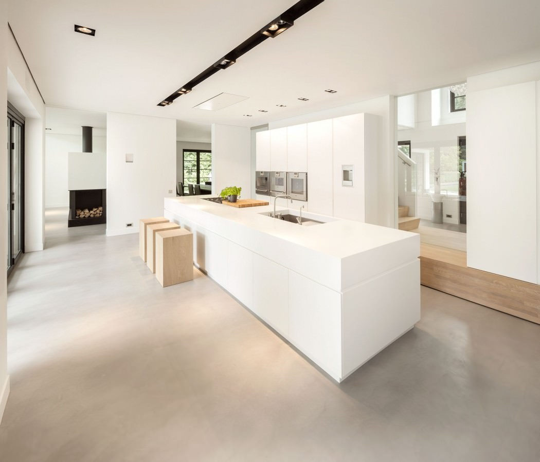 Huizen-modern-country-home-kitchen1