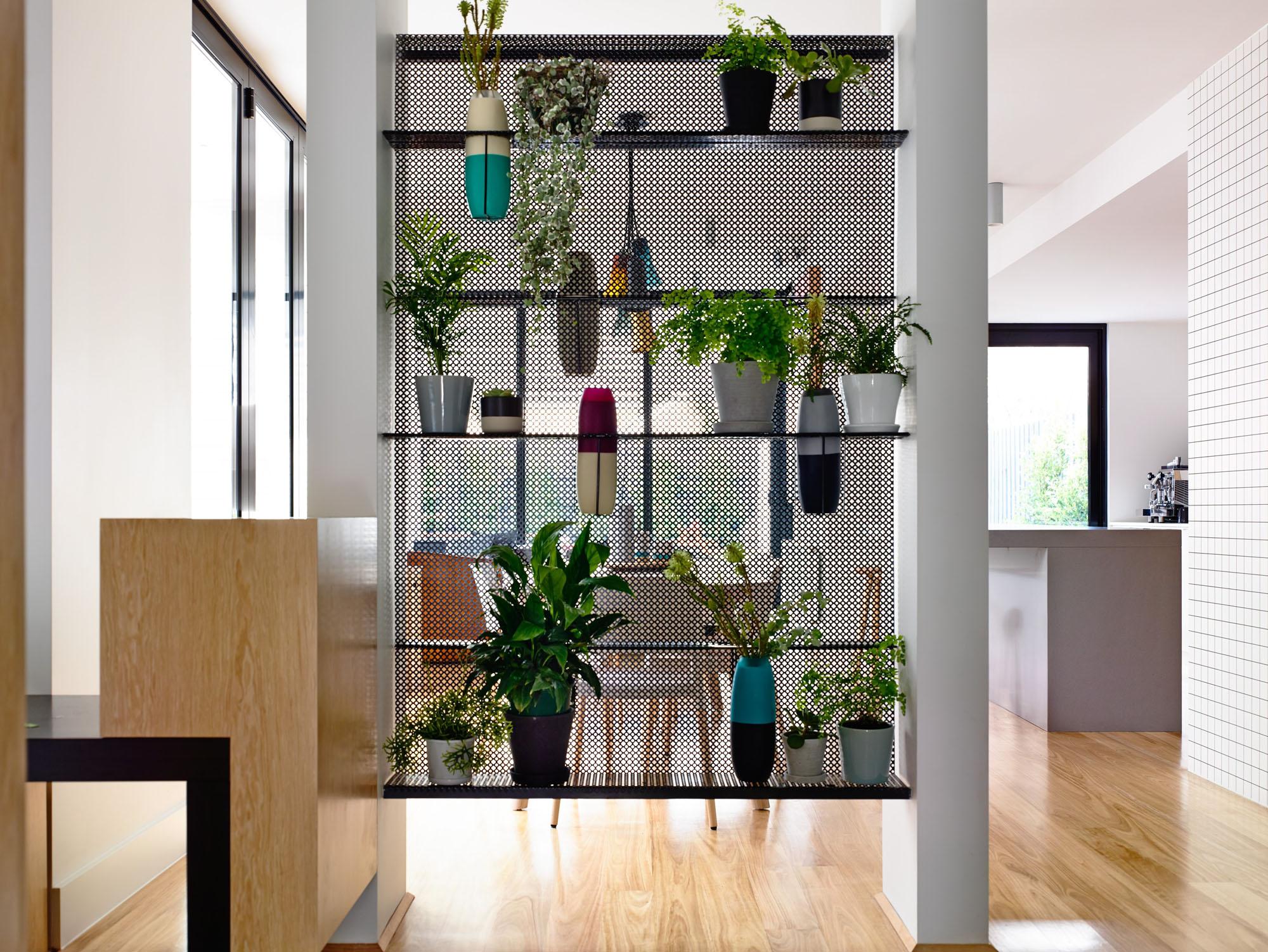 Sandringham-Residence-vertical garden