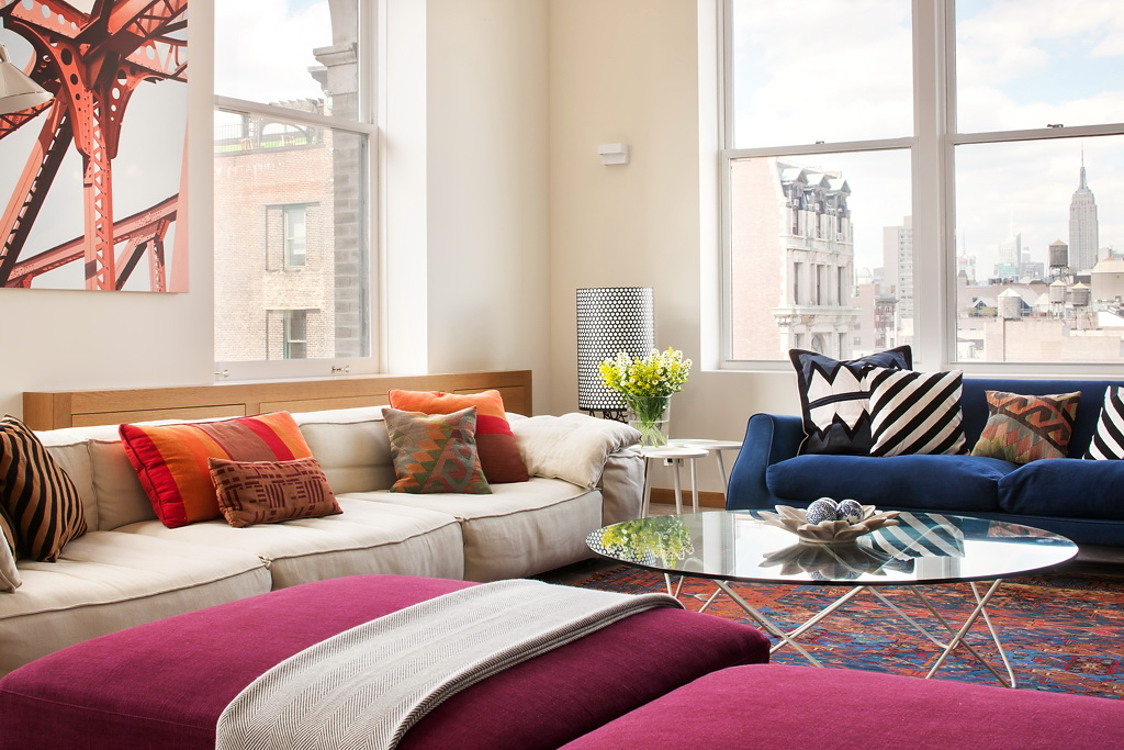 Soho-loft-Casamanara-living-room-sofas