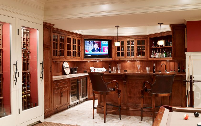 Beautiful Spice Up Your Basement Bar: 17 Ideas For A Beautiful Bar Space
