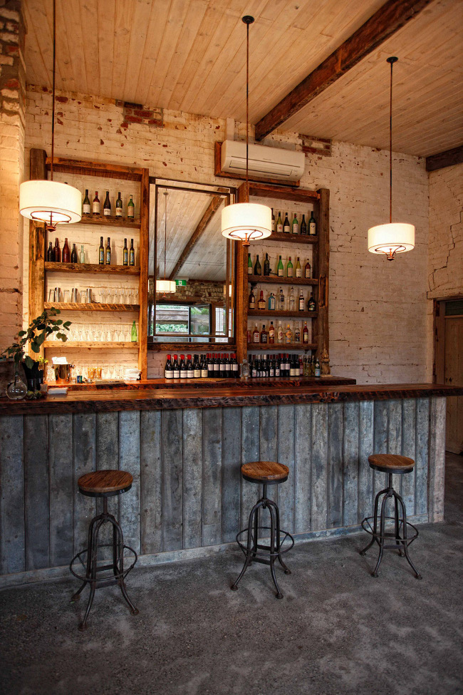 Man Cave Melbourne : Clever basement bar ideas making your shine