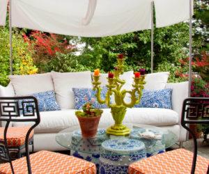 How Ceramic Garden Stools Made Their Way Into Our Homes