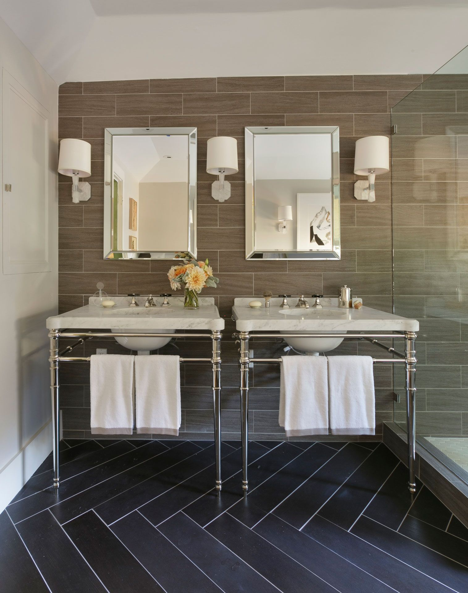 30 floor tile designs for every corner of your home Interior tile floor designs