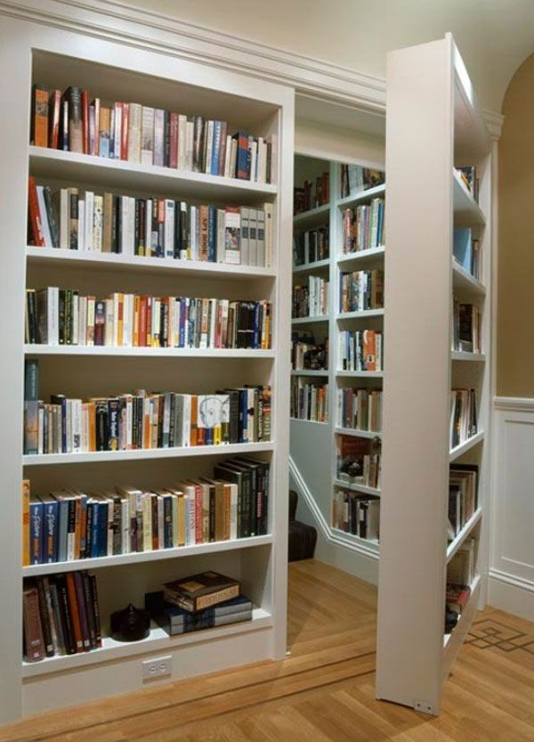 Home Library Ideas creating a home library that's smart and pretty