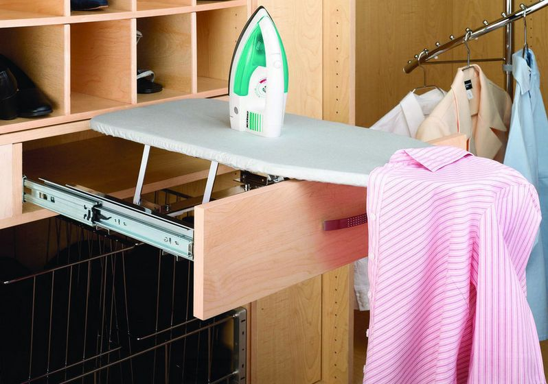 ironing board furniture. home decorating trends u2013 homedit ironing board furniture r