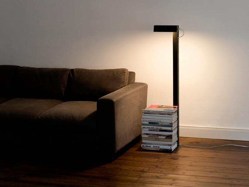 left or right big - Unique Floor Lamps
