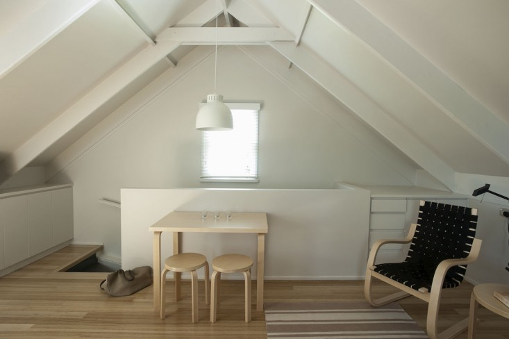 5 ways of making the most of a garage makeover for The garage loft apartments