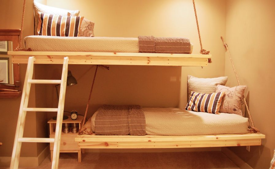 & 20 Cool Bunk Beds That Offer Us The Gift Of Style