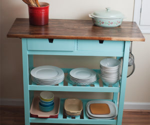 Top 10 Favorite Ikea Kitchen Hacks