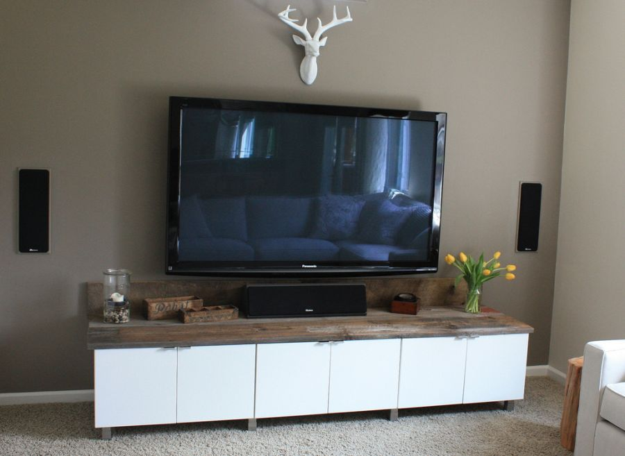 View in gallery IKEA TV Stand Designs