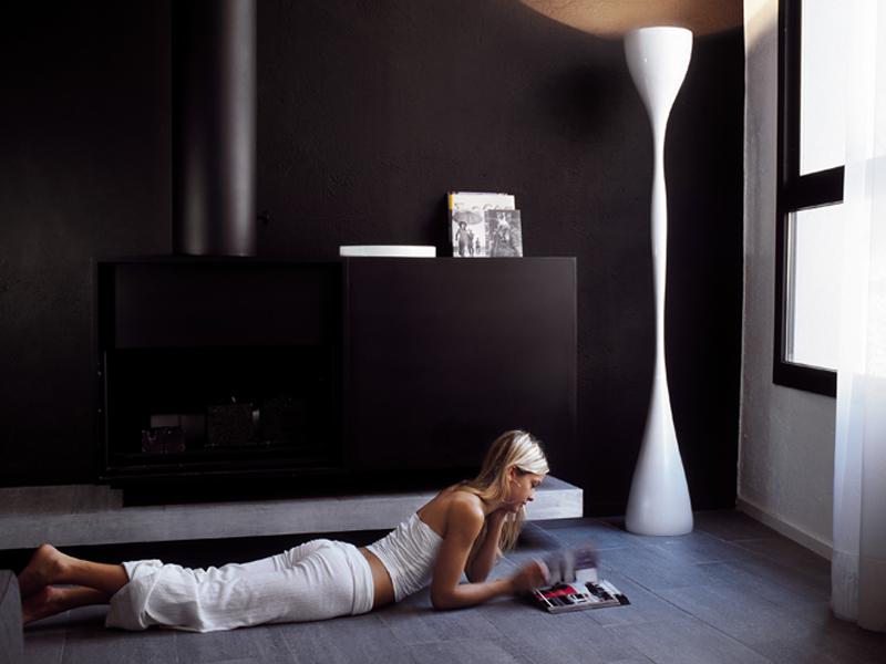 riga - Unique Floor Lamps