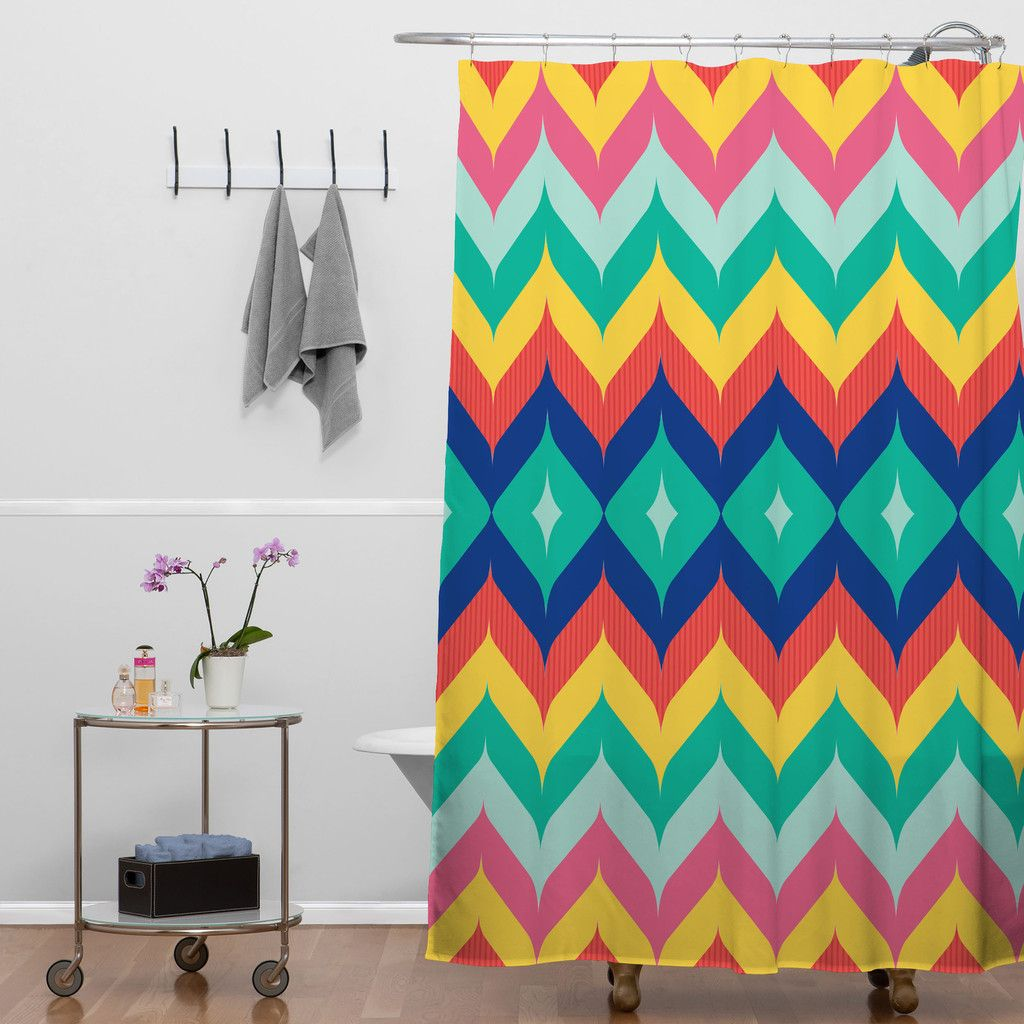 com bathroom for nice best curtains atnconsulting printed curtain atmosphere shower modern