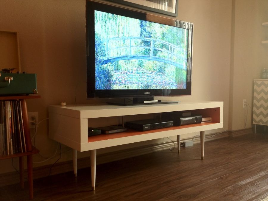 IKEA TV Stand Designs You Can