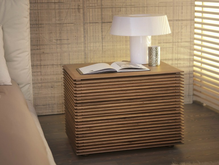 Modern Nightstands modern nightstands that complete the room with their uniqueness