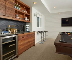 basement dry bar.  Clever Basement Bar Ideas Making Your Shine Spice Up 17 for a Beautiful Space