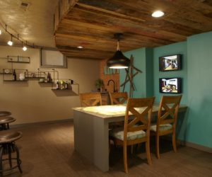 basement ideas. Spice Up Your Basement Bar: 17 Ideas For A Beautiful Bar Space E