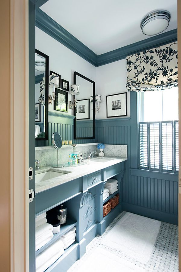 10 Real Life Examples Of Beautiful Beadboard Paneling