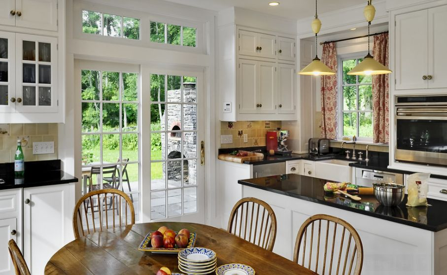 kitchen designs with french doors discovering the elegance and charm of doors 623