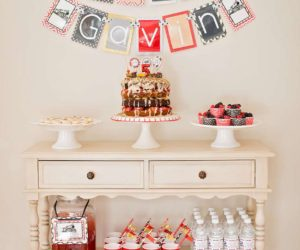Stylish & Fun Birthday Party Ideas For Little Boys