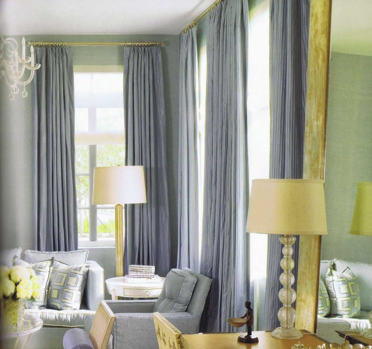 Analogous color schemes what is it how to use it for Room design color combinations