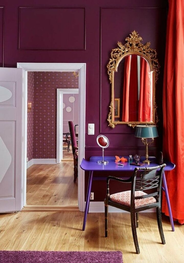 Bring Your Whole Home Into the Analogous Color Scheme