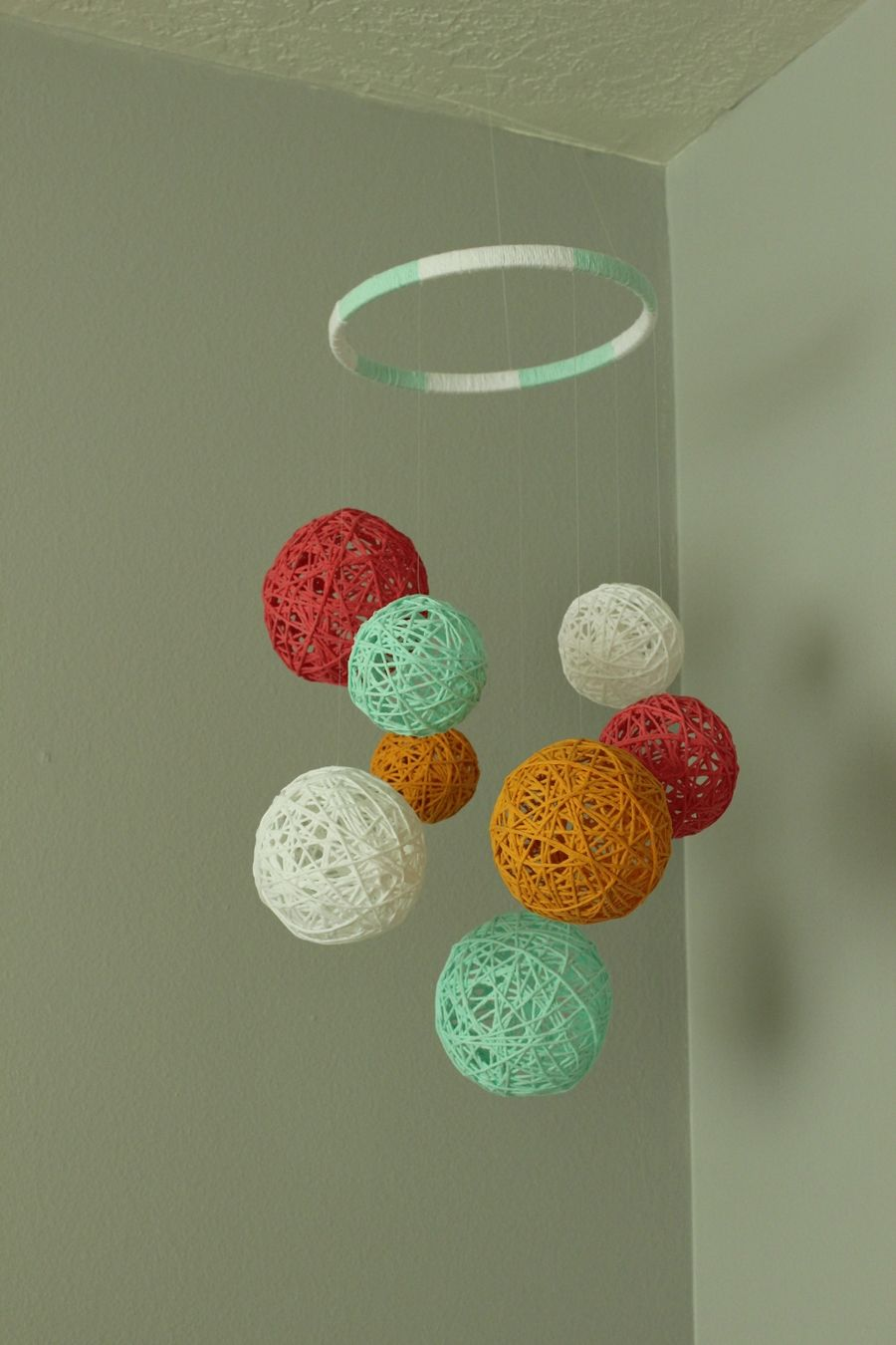 DIY Baby Mobile U2013 A Cute And Versatile Project For A Nursery