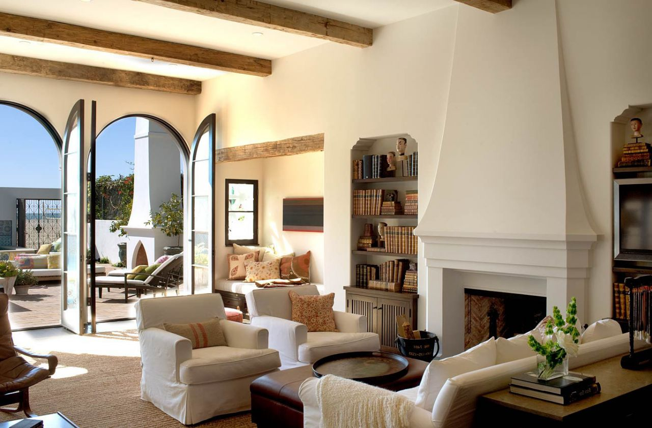 Mediterranean Decor Mediterranean Homes Inspiration From The Inside Out
