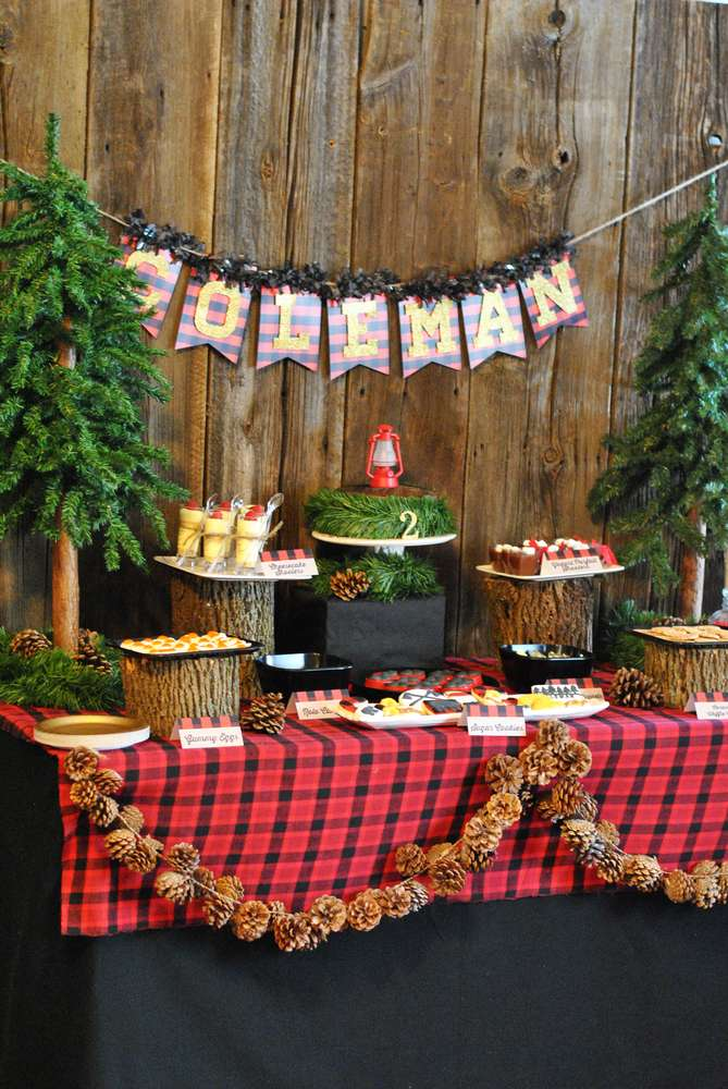 Stylish Amp Fun Birthday Party Ideas For Little Boys