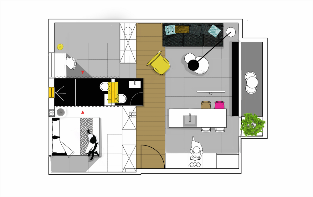 Tel-Aviv-apartment-plan-3