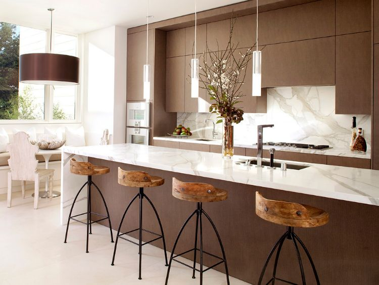 Charmant Guide To Choosing The Right Kitchen Counter Stools