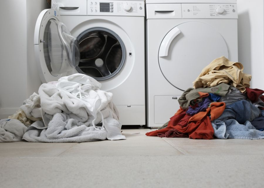 How To Sort The Laundry Best Easiest Ways