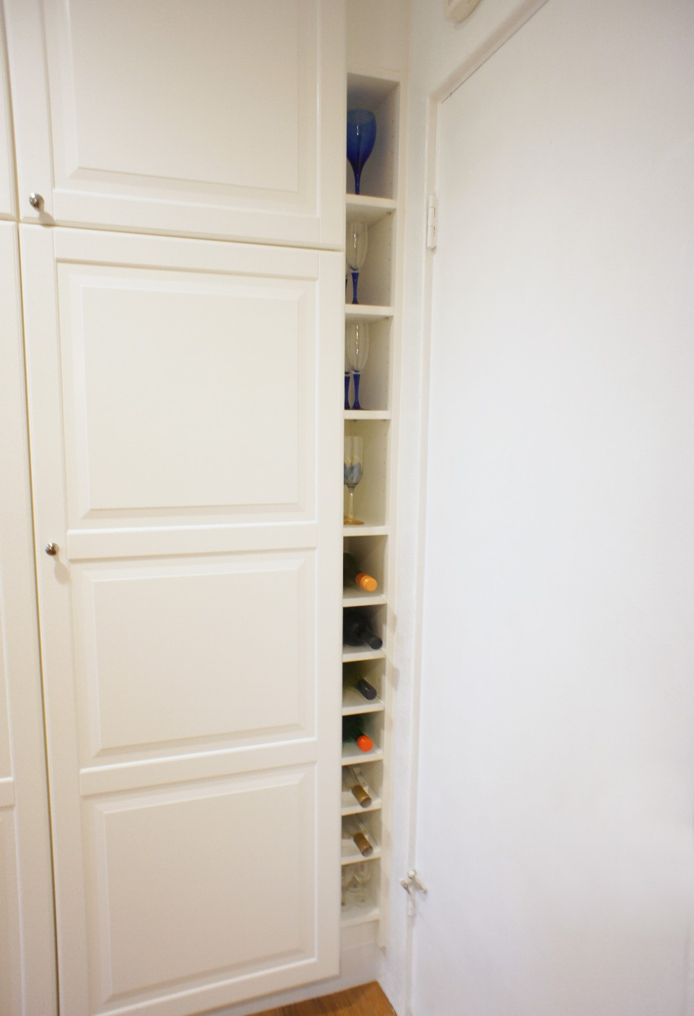 Ikea Kitchen Shelf Insert