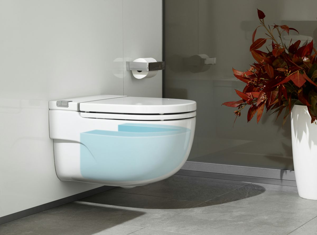 What Makes Wall Hung Toilets Special Features You Should Know
