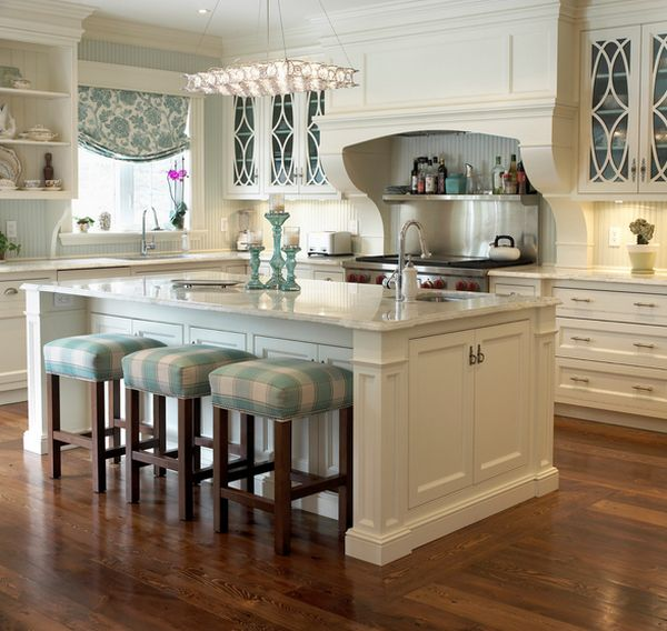 Good Guide To Choosing The Right Kitchen Counter Stools