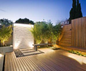 Deck Lighting Ideas That Bring Out The Beauty Of The Space & Lighting ideas for outdoor gardens terraces and porches
