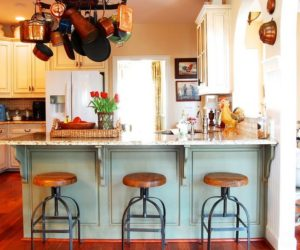 ... Guide To Choosing The Right Kitchen Counter Stools Amazing Ideas