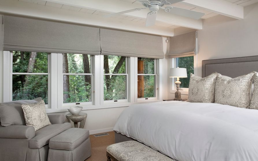10 Window Covering Ideas That Shed New Light On Your Home