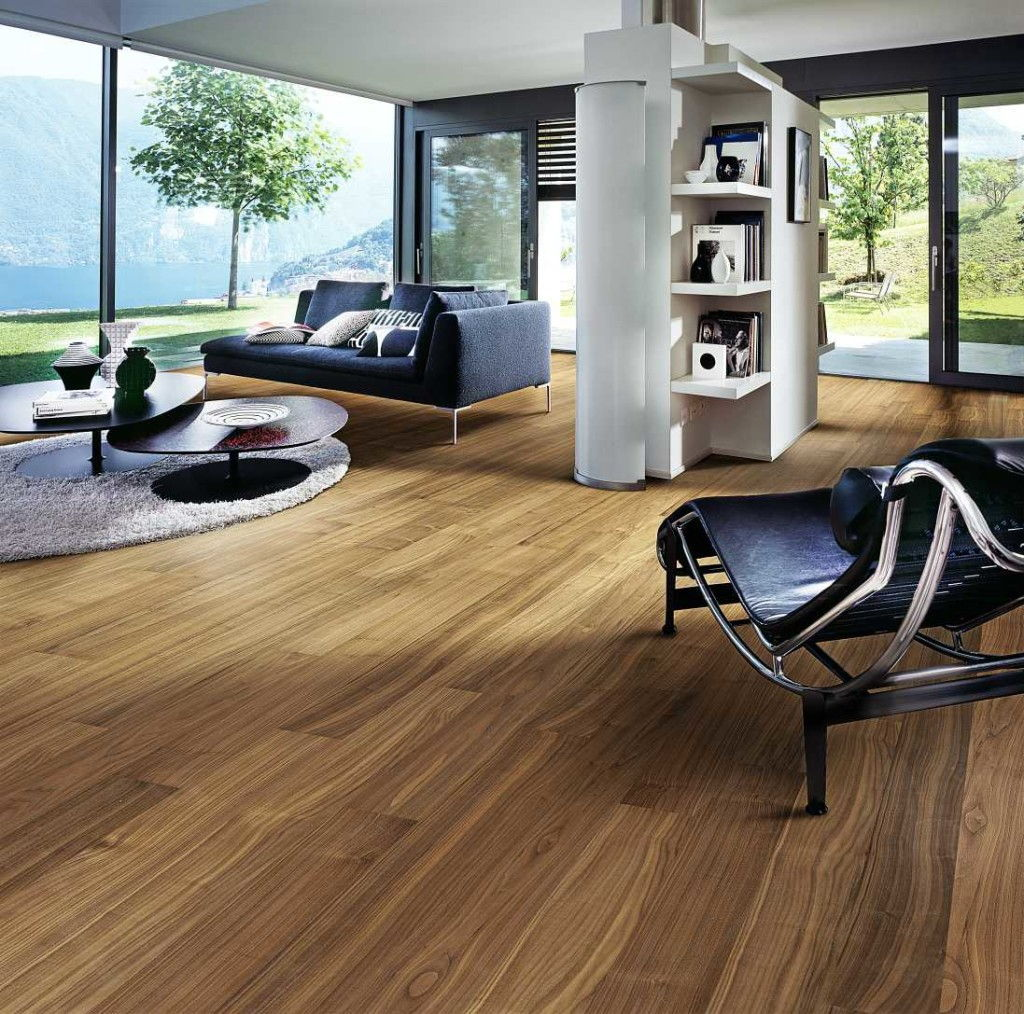 Bamboo Laminate Flooring Ideas PROS OF BAMBOO FLOORING: Durable.